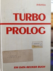 Turbo Prolog